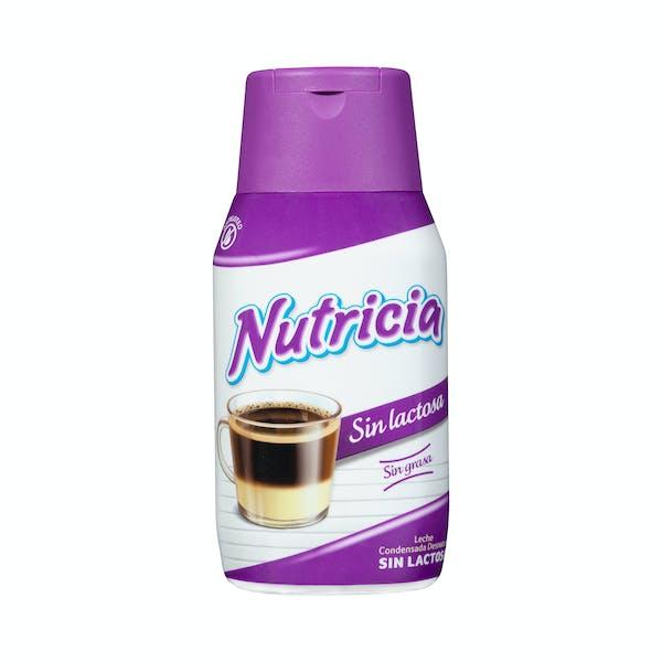 Leche Condensada Desnatada Nutricia Sin Lactosa Mercadona Compra Online