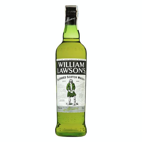 Whisky Escoces William Lawson S Mercadona Compra Online